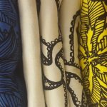 iSea surfwear fabric designs