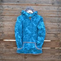 Size 10 womens reversible hoody