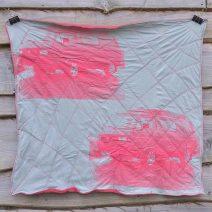Blanket - medium plain