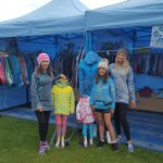 iSea Surfwear at Paddle Round the Pier