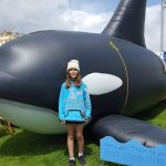 Whalefest at Paddle Round the Pier