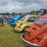 Bristol Volksfest beetles
