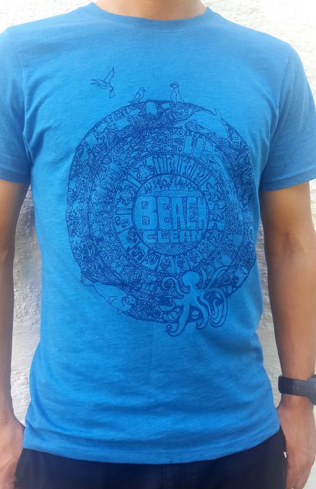 Men's recycled T-shirt